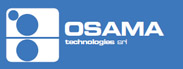 Osama P2R Nip Roller Press 2000 mm