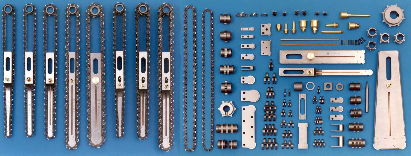 Chain Mortise Tools