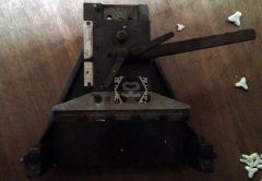 used weinig High Precision setting stand
