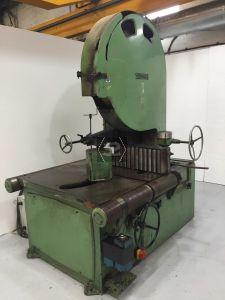 Used Stenner VHJ105 Resaw