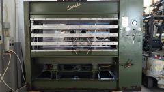 Used Leopida 2300 x1100mm 4 Daylight Press