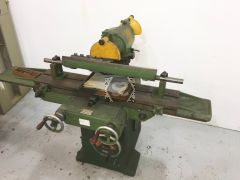 Used Wadkin NH Universal Knife Grinder