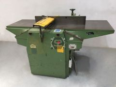 Used Wadkin BTS 500 Planer Thicknesser