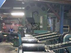 Used Stenner VHR 48 Resaw