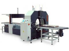 Edda 1000S-BN Wrapping & Packing Mach #21668