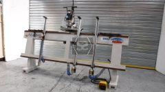 Used Centauro FCA2400 Door Lock Mortiser