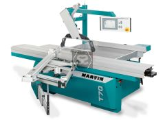 Martin T70 Sliding Table Panel Saw #22369