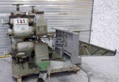 Used Wadkin EKA Tenoner