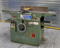 Used Wadkin Dominion DAA Planer Thicknesser