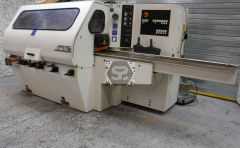 Used SCM Superset XL Moulder