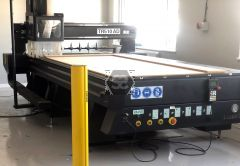 Ex Demo TigerTec TR510 10x5 CNC Router with Tool