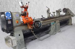 Used Hapfo AP6000es Barley Twist Copy Lathe
