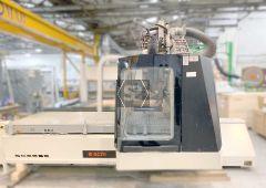 Used Record 125 CNC Machining centre