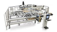2013 SCM INTEGRA 5 Axis CNC Router for Windows