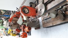 Used Hapfo AP5000 Motorised Copy Lathe