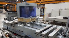 Used Weeke Venture 3 CNC Router 2008