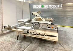 Used Casolin Astra SE400 Panel Saw