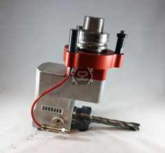 Used Atemag Functionline Extra - Weeke/Homag CNC
