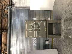 Used Enclosed Dust Extractor