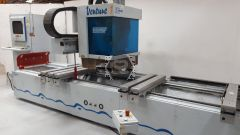 Used Weeke Venture 1 CNC Router