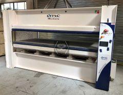Used 2015 OMC Logic 31.15 Hot Press 30kw 160 ton