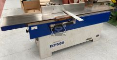 Used CMC RP500 500mm Surfacer