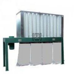 Aries 4 Enclosed Multifilter Fine Dust Extractor