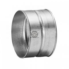 125mm Female Coupling for Joining Fittings
