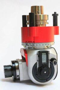 Atemag Functionline Vario VISO CNC Aggregate