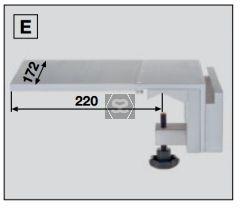 Aigner Mounting Adapter II