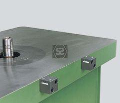 Aigner Mounting Blocks for Centrex Table Bracket