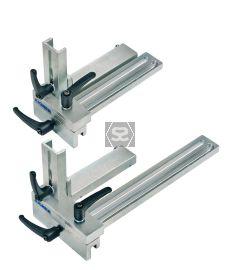 Aigner Adjustable Mounting Module 120 - 510mm