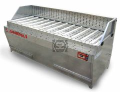 Ardesia Downdraft Dust Extraction Table 2.5m 1ph