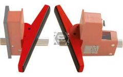 Bessey Tilting K Body clamp adapter KR-AS