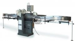 Side dressing machine for wide blades
