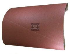 Pack of 10 Wide Sanding Belts W=1115 L=1900 G=120