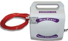 MiniPress Vacuum Bag Press Kit