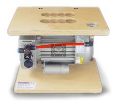 Pro8 Vacuum Bag Press Kit