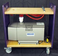 Pro 25 Vacuum Bag Press Kit