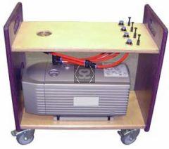 Pro 40 Vacuum Bag Press Kit