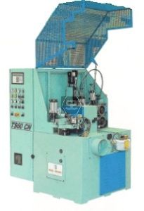 Brusa TS60CN Milling Machine for Curved Shapes