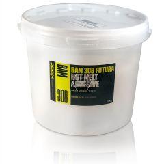 EVA Glue Edgebander Hotmelt Clear 5kg BAM308