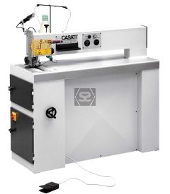 Casati Z1000 Veneer Stitching Machine