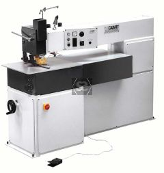 Casati Z2000 Veneer Stitching Machine