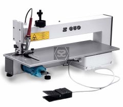 Casati Z650 Veneer Stitching Machine