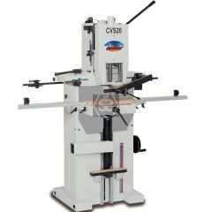 Centauro CVS20 Chain Mortise Machine