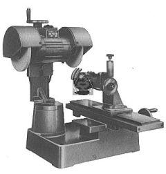 Mortise Chain Sharpener 415v