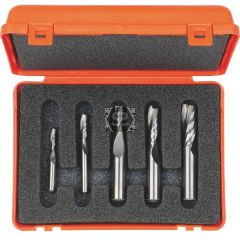 CMT 192 Downcut Bit Set 5 Pc ¥4.76/6.35/8/9.5/12.7