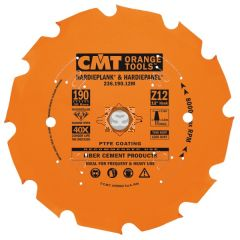 CMT 236 Sawblade PCD D=180 d=20 z=4 B=2.1-2.2