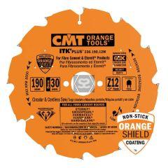CMT 236 Sawblade PCD D=250 d=30 z=16 B=2.1-2.2